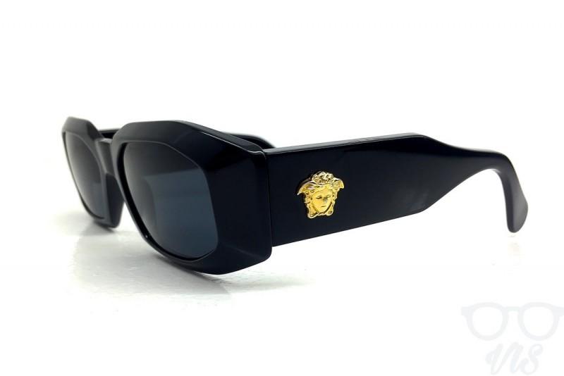 622a0a5035e Gianni Versace 414   Medusa   Vintage Sunglasses   NOS