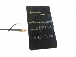 CASANOVA MTC11 LIMITED EDITION N°127/300