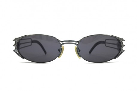 JEAN PAUL GAULTIER 58-5102 OVAL VINTAGE SUNGLASSES