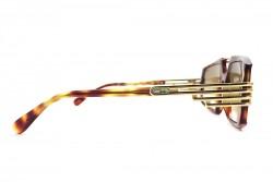 CAZAL 325 VINTAGE RARE SUNGLASSES TORTOISE/GOLD