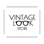 Vintage Look Store logo